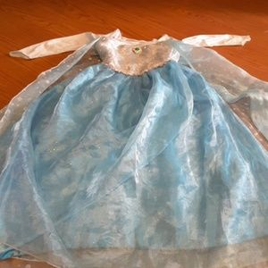 Other - Princess dress girl's costume